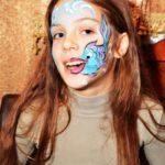 face painting beograd animacija