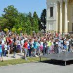 predstave za decu na manifestacijama